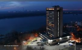 Хотел Grand Riga - Русе